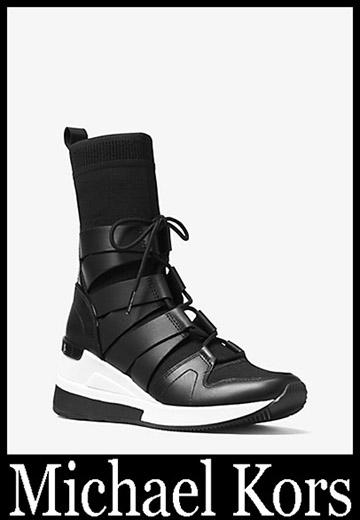 Sneakers Michael Kors 2018 2019 New Arrivals Winter 2