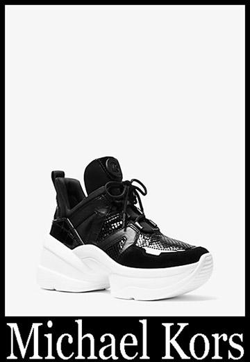 Sneakers Michael Kors 2018 2019 New Arrivals Winter 20