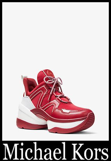 Sneakers Michael Kors 2018 2019 New Arrivals Winter 21