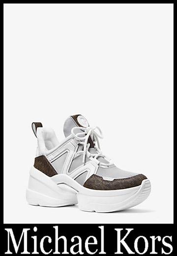 Sneakers Michael Kors 2018 2019 New Arrivals Winter 22