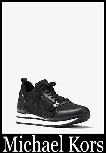 Sneakers Michael Kors 2018 2019 New Arrivals Winter 25