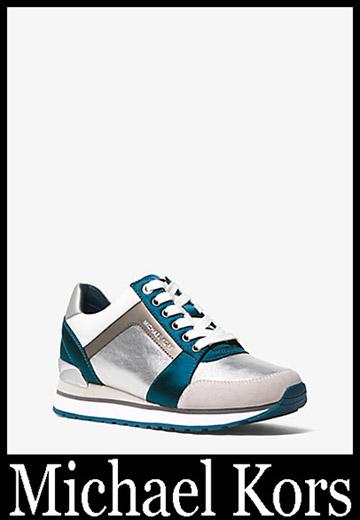 Sneakers Michael Kors 2018 2019 New Arrivals Winter 26