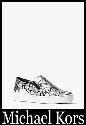 Sneakers Michael Kors 2018 2019 New Arrivals Winter 27