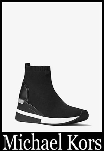 Sneakers Michael Kors 2018 2019 New Arrivals Winter 28