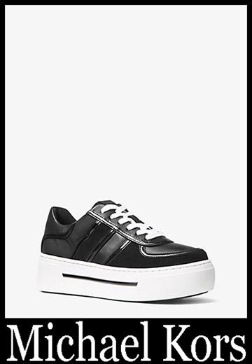Sneakers Michael Kors 2018 2019 New Arrivals Winter 3