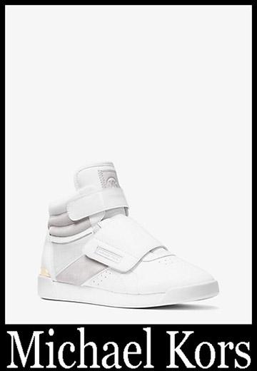 Sneakers Michael Kors 2018 2019 New Arrivals Winter 4