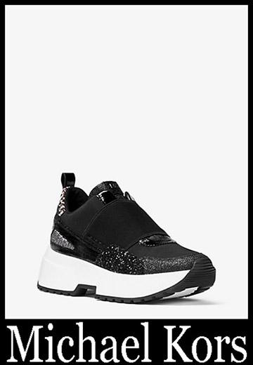 Sneakers Michael Kors 2018 2019 New Arrivals Winter 5