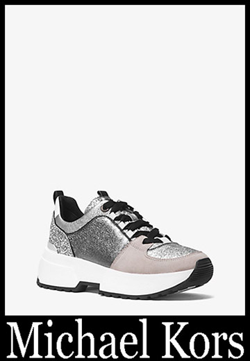 Sneakers Michael Kors 2018 2019 New Arrivals Winter 6