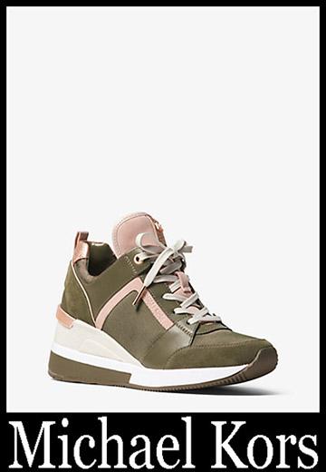 Sneakers Michael Kors 2018 2019 New Arrivals Winter 7