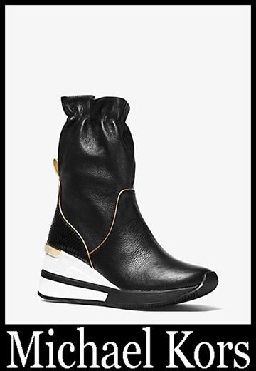Sneakers Michael Kors 2018 2019 New Arrivals Winter 8