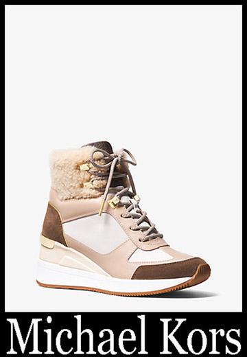 Sneakers Michael Kors 2018 2019 New Arrivals Winter 9