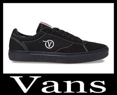 Vans Shoes For Girls 2019