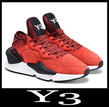 274e6ded41c78 Sneakers Y3 2018 2019 Men s New Arrivals Fall Winter 1 ...