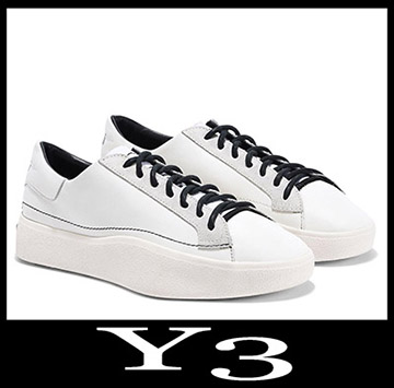 f100cd88cbaed ... Sneakers Y3 2018 2019 Men s New Arrivals Fall Winter 10 ...
