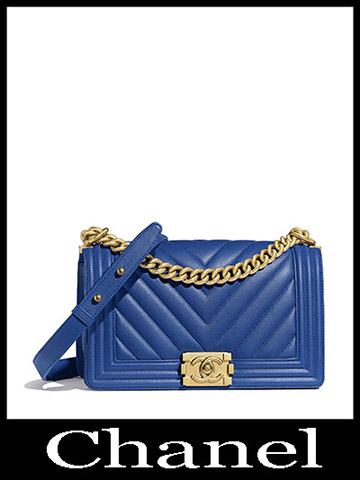 Bags Chanel 2018 2019 Women's New Arrivals Winter 1