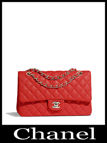 Bags Chanel 2018 2019 Women's New Arrivals Winter 10