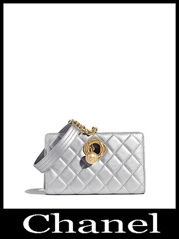 Bags Chanel 2018 2019 Women's New Arrivals Winter 11