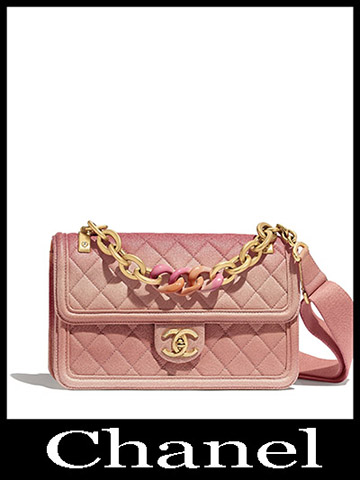 Bags Chanel 2018 2019 Women's New Arrivals Winter 14