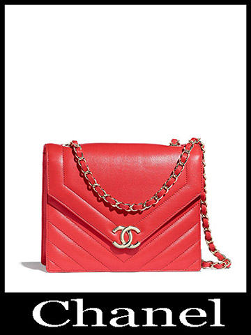 Bags Chanel 2018 2019 Women's New Arrivals Winter 15