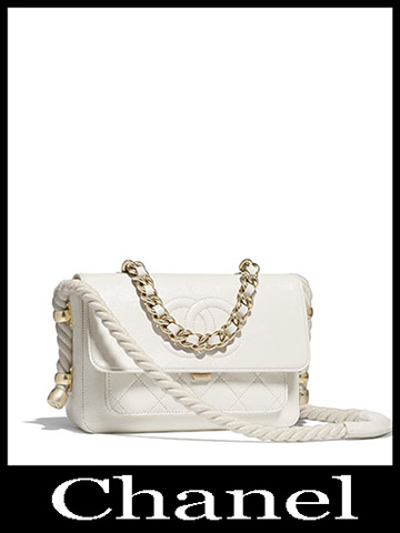 Bags Chanel 2018 2019 Women's New Arrivals Winter 16