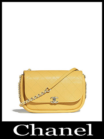 Bags Chanel 2018 2019 Women's New Arrivals Winter 17
