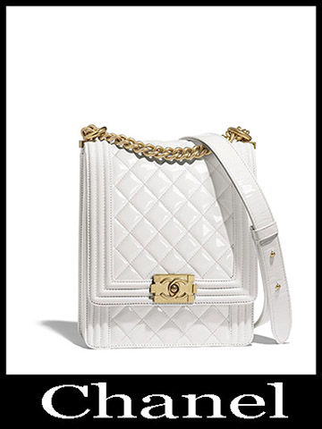 Bags Chanel 2018 2019 Women's New Arrivals Winter 2