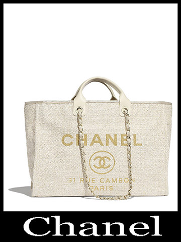 Bags Chanel 2018 2019 Women's New Arrivals Winter 20
