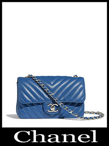 Bags Chanel 2018 2019 Women's New Arrivals Winter 21