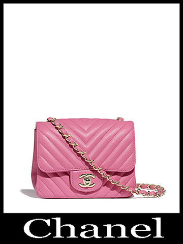 Bags Chanel 2018 2019 Women's New Arrivals Winter 22