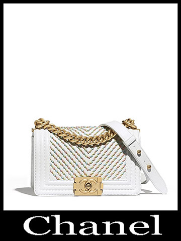 Bags Chanel 2018 2019 Women's New Arrivals Winter 24