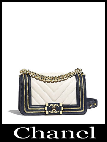 Bags Chanel 2018 2019 Women's New Arrivals Winter 25