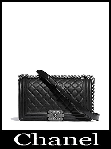 Bags Chanel 2018 2019 Women's New Arrivals Winter 26