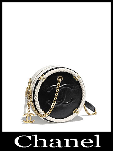 Bags Chanel 2018 2019 Women's New Arrivals Winter 28