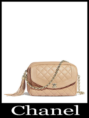 Bags Chanel 2018 2019 Women's New Arrivals Winter 3