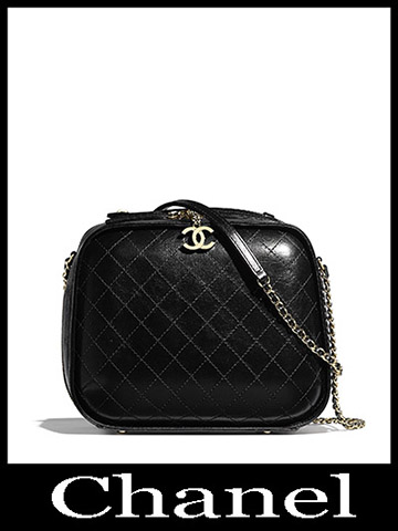 Bags Chanel 2018 2019 Women's New Arrivals Winter 30