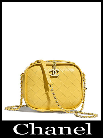 Bags Chanel 2018 2019 Women's New Arrivals Winter 31