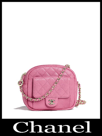 Bags Chanel 2018 2019 Women's New Arrivals Winter 4
