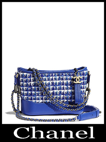 Bags Chanel 2018 2019 Women's New Arrivals Winter 7