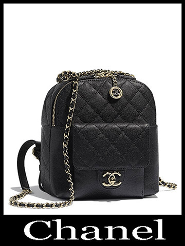 Bags Chanel 2018 2019 Women's New Arrivals Winter 8