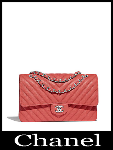Bags Chanel 2018 2019 Women's New Arrivals Winter 9