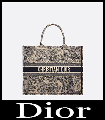 Bags Dior 2018 2019 Women's New Arrivals Fall Winter 1