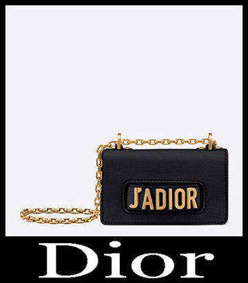 Bags Dior 2018 2019 Women's New Arrivals Fall Winter 12
