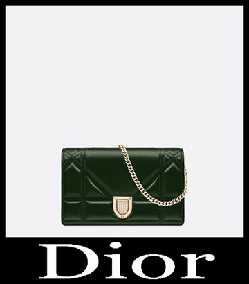 Bags Dior 2018 2019 Women's New Arrivals Fall Winter 14