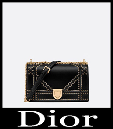 Bags Dior 2018 2019 Women's New Arrivals Fall Winter 15