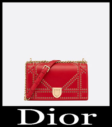 Bags Dior 2018 2019 Women's New Arrivals Fall Winter 17