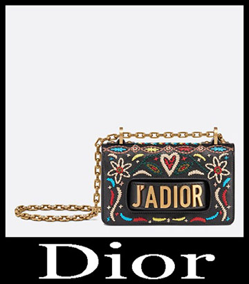 Bags Dior 2018 2019 Women's New Arrivals Fall Winter 18