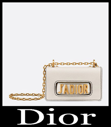 Bags Dior 2018 2019 Women's New Arrivals Fall Winter 19