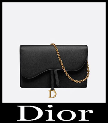 Bags Dior 2018 2019 Women's New Arrivals Fall Winter 2