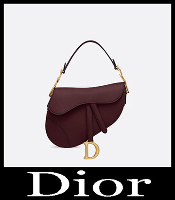 Bags Dior 2018 2019 Women's New Arrivals Fall Winter 20