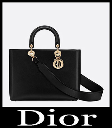 Bags Dior 2018 2019 Women's New Arrivals Fall Winter 22